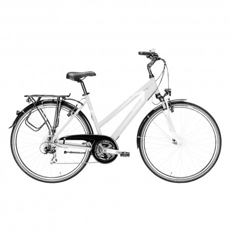 Pegasus Bicicletta Donna Avanti