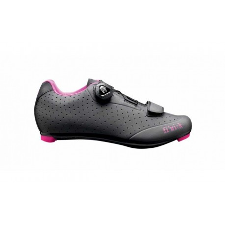 Fizik R5B Donna Pink Fluo