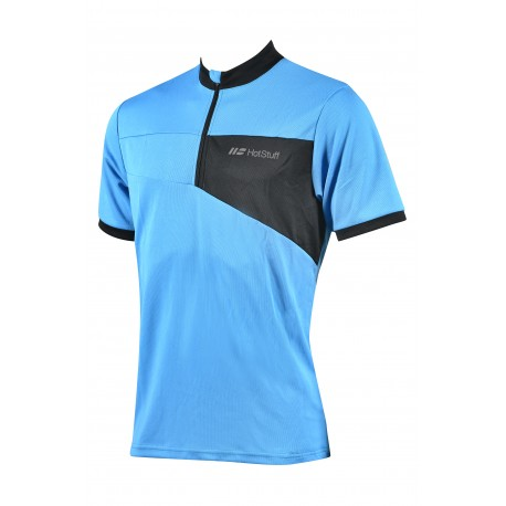 Hot Stuff Maglia Tour Light Blue