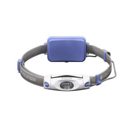 Led Lenser Lampada Neo 4 Blue