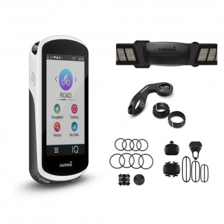 Garmin Gps Edge 1030 Bundle