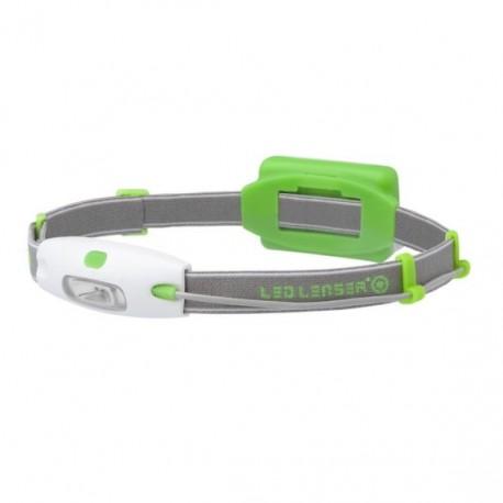 Led Lenser Lampada Neo 6R Green