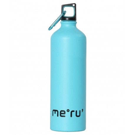 Meru Borraccia Spring 1L Blue
