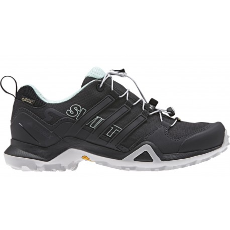 Adidas Terrex Swift R2 Gtx Donna Core Black