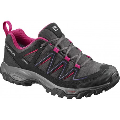 Salomon Arcalo 2 Gtx Donna Phantom/Black