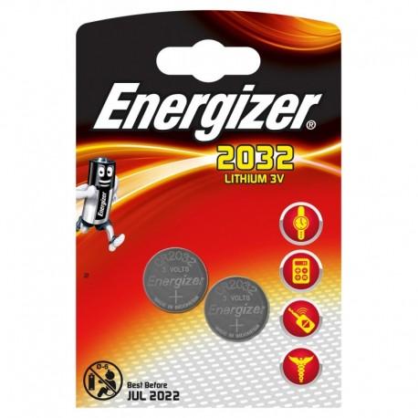 Energizer Pile 2032FSB2