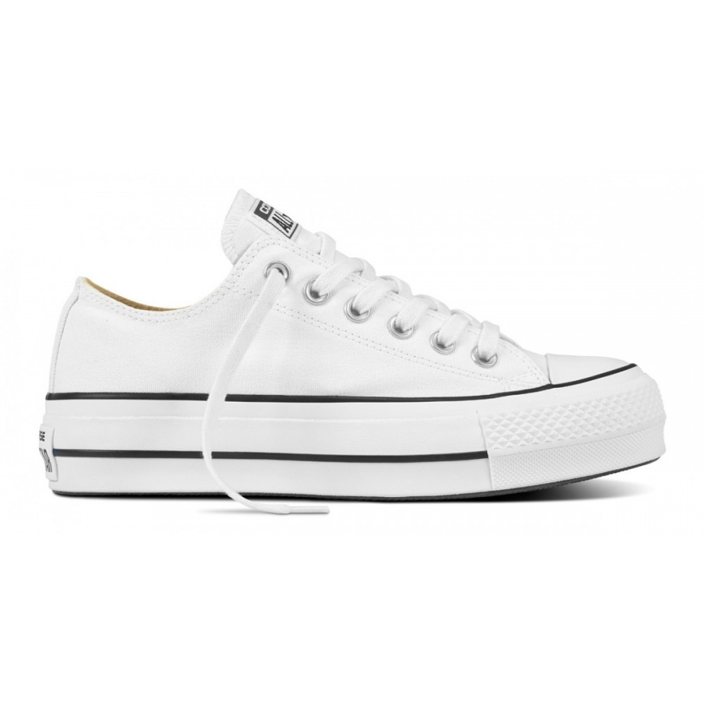 converse donna lunghe
