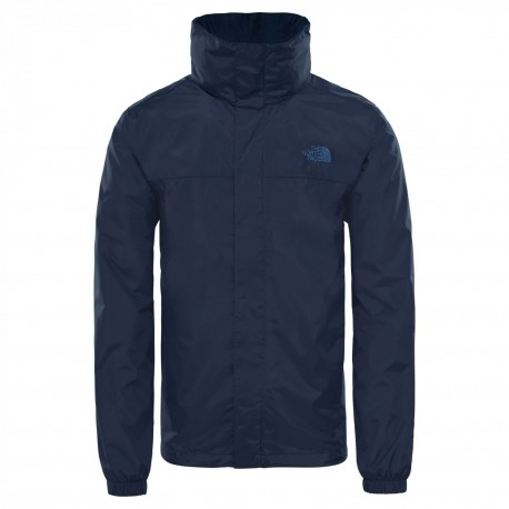 The North Face Giacca Resolve 2  Urban Navy