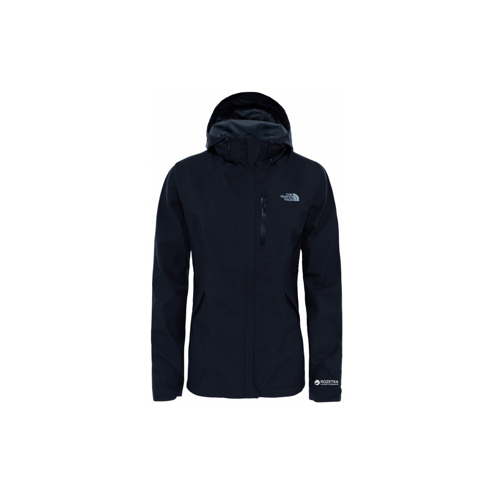 3a66ce827a92f6 The North Face Giacca Donna Dryzzle GORE-TEX Tnf Black T0CUR7,JK3 ...