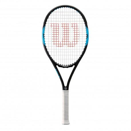 Wilson Racchetta Monfils Pro 100 Nero/Blu