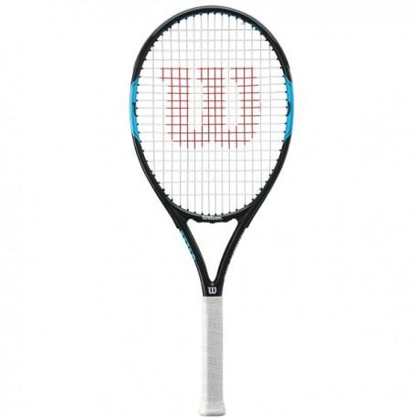 Wilson Racchetta Monfils Power 105 Nero/Blu