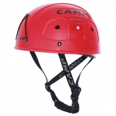 Camp Casco Rock Star  Red