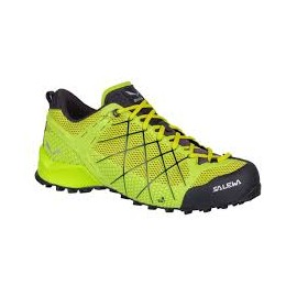 Salewa Scarpa Wildfire  Cactus/Black Out