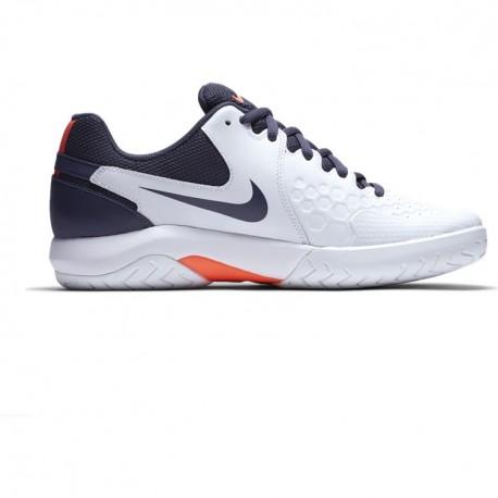 Nike Air Zoom Resistance Bianco/Blu