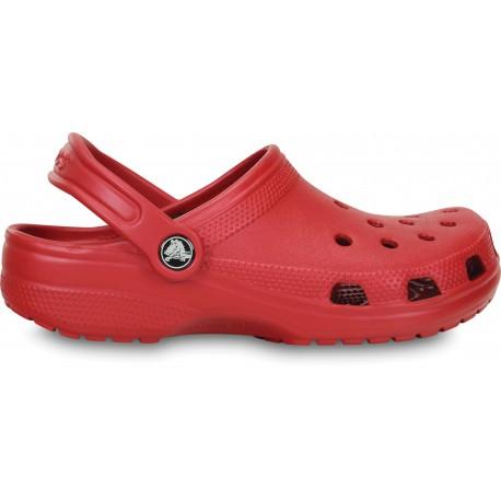 Crocs Sandalo U Classic  Rosso