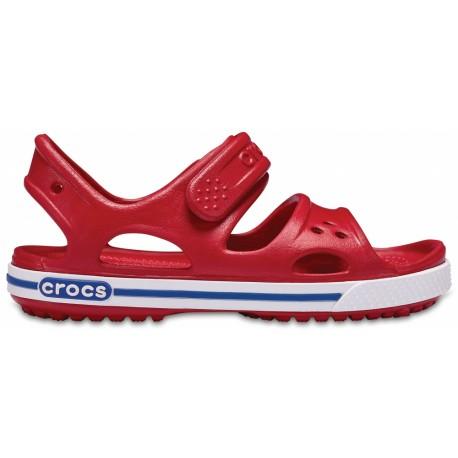 Crocs Sandalo Jr Crocsband  Multi