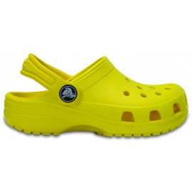 Crocs Sandalo Jr Crocband  Multi
