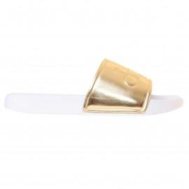 Diadora Ciabatta Donna Serifos '90 Oro