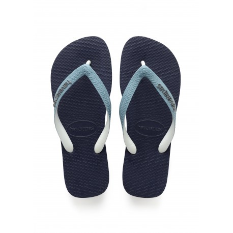 Havaianas Havaianas Jr Top Mix  Blu