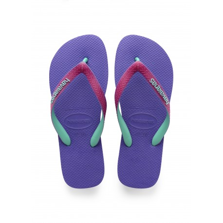 Havaianas Havaianas Jr Top Mix Viola