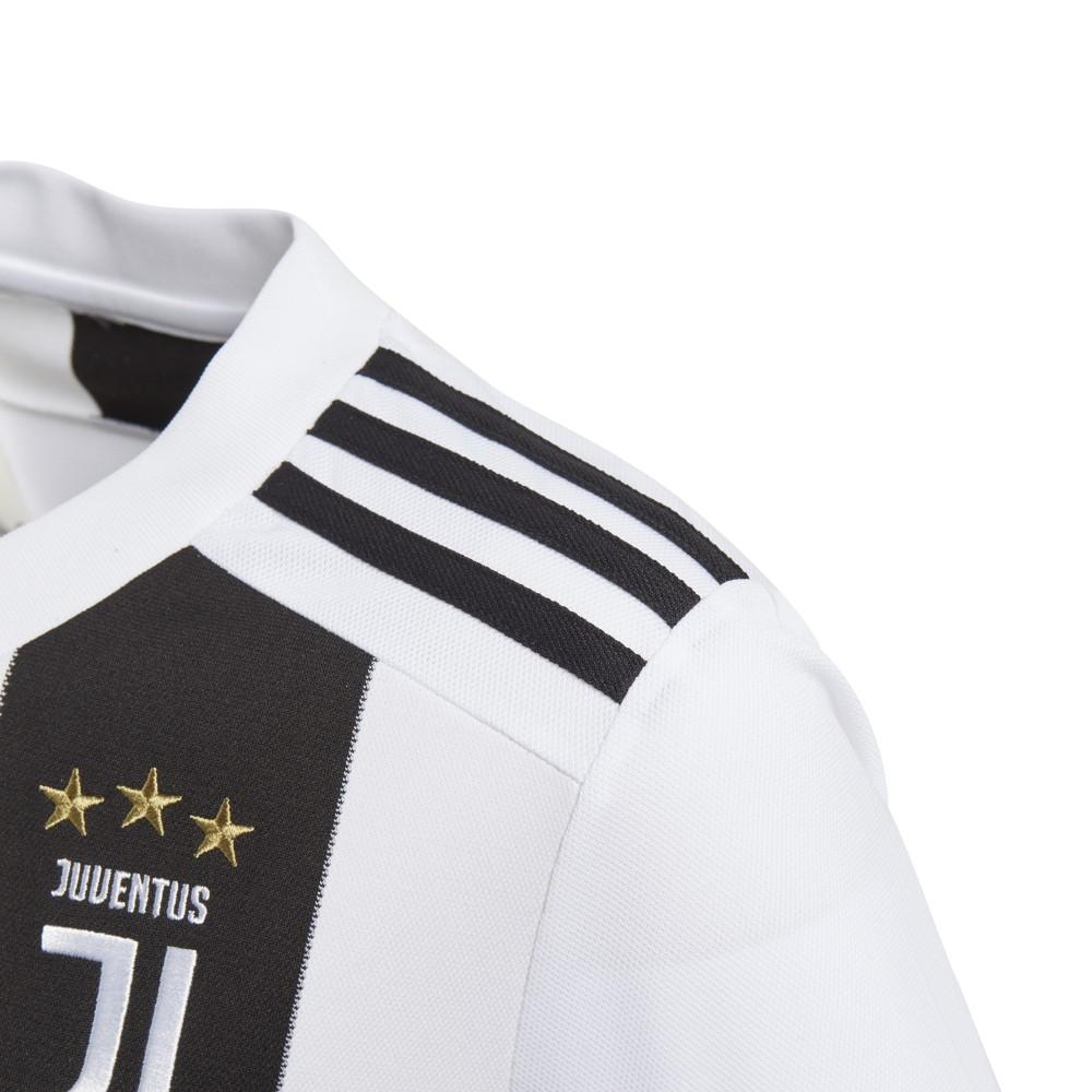 929e473e1 ADIDAS t-shirt bambino mm juve home nero/bianco cf3496 - Acquista ...