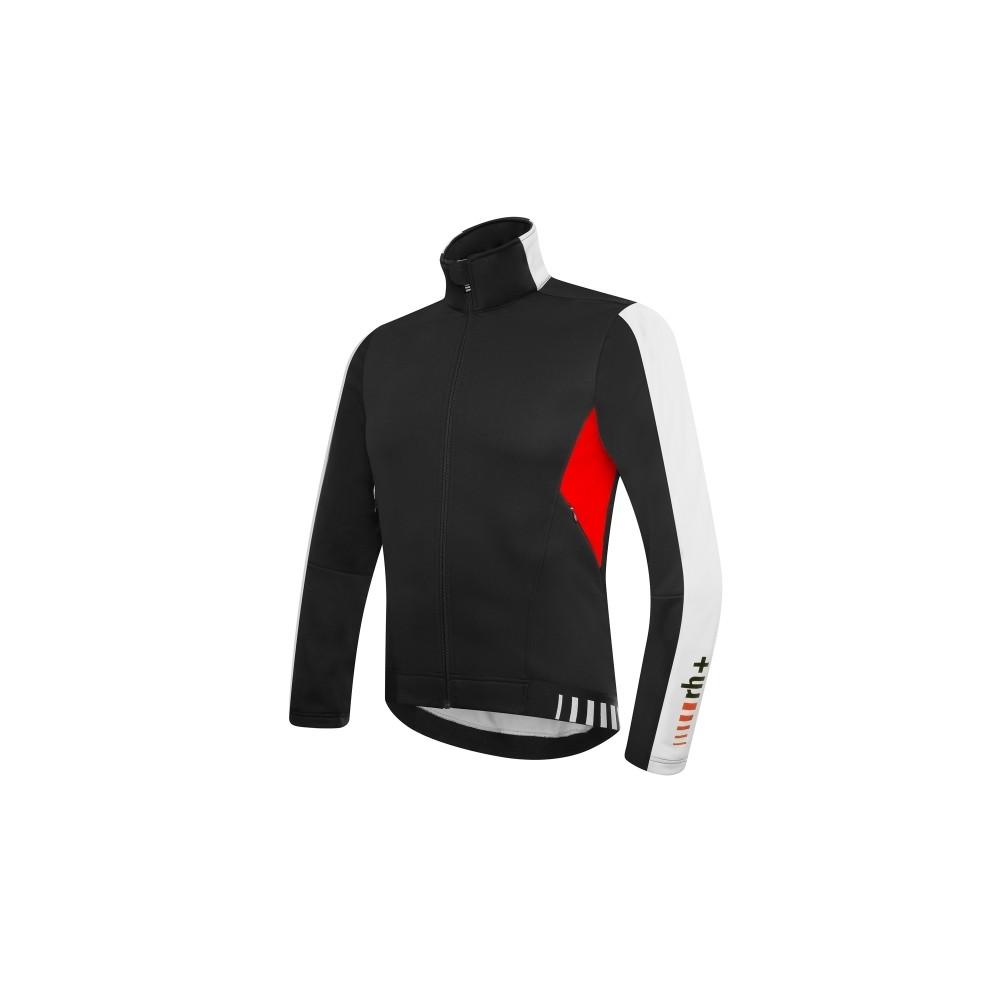 giacca castelli perfetto gtx infinitum rosso corsa nero riflettente