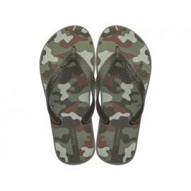 Ipanema Junior Camouflage Boy Militare