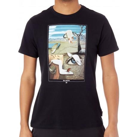 Billabong T-Shirt Dali Nero