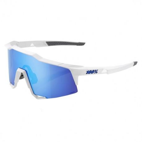 100% Occhiale Speedcraft Matte White
