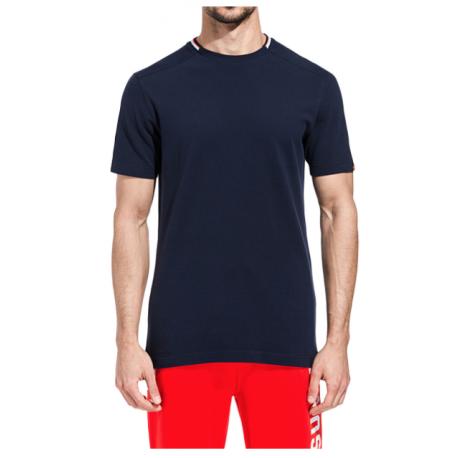 Sundek T-Shirt Felicien  Navy