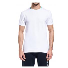 Sundek T-Shirt Felicien  Bianco