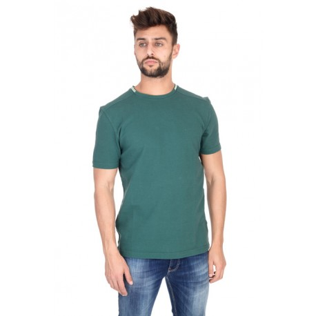 Sundek T-Shirt Felicien  Green