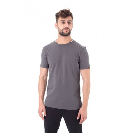 Sundek T-Shirt Felicien  Grigio