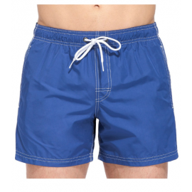 Sundek Boxer Corto Light Blu