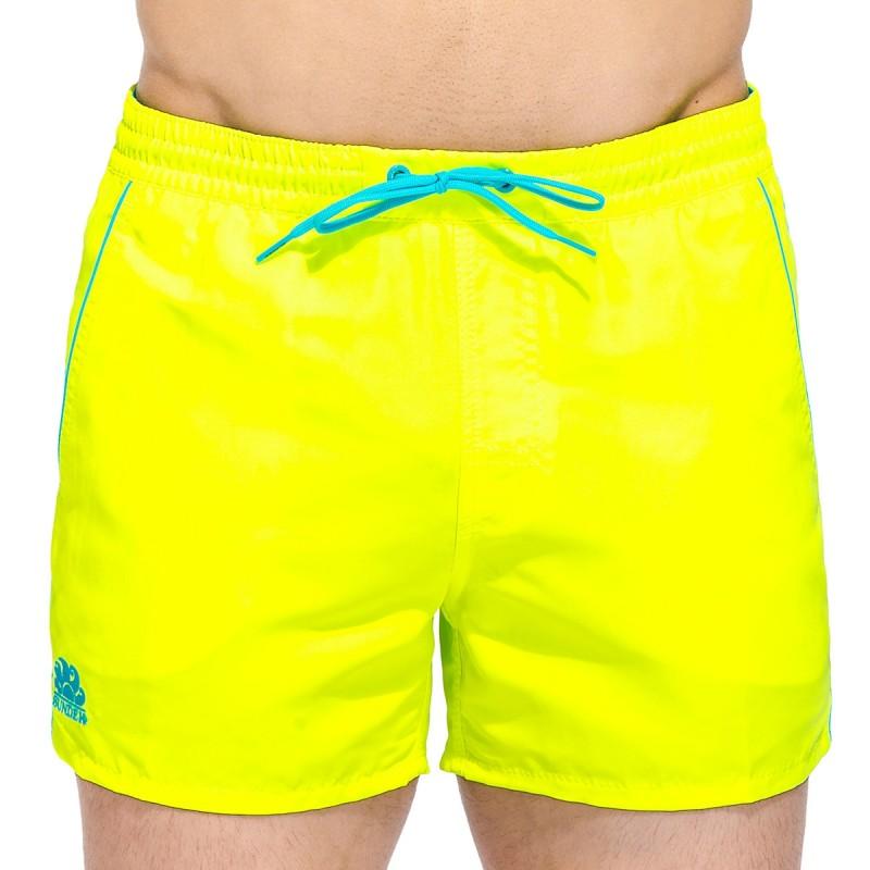 costume adidas giallo uomo