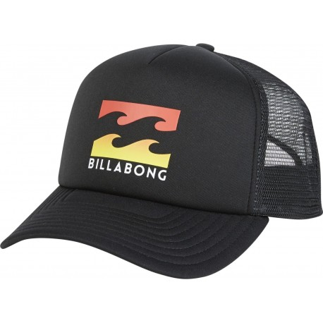 Billabong Cappello Truck Nero