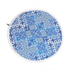 Effek Telo Rotondo  Azzurro