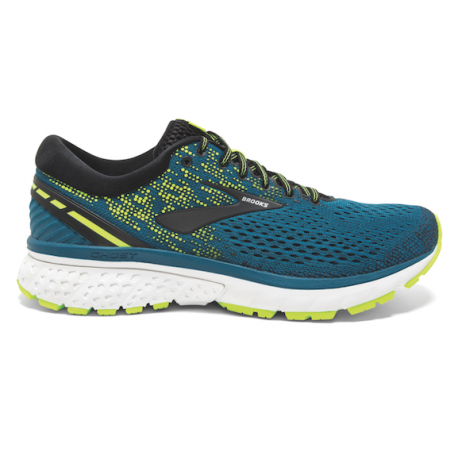 Brooks Ghost 11  Blue/Black
