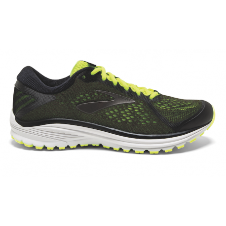 Brooks Aduro 6  Black/Nightlife