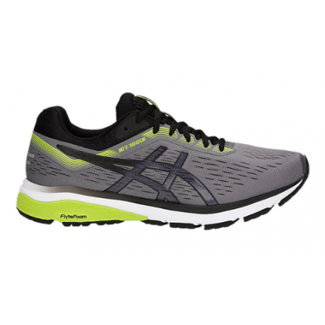 Asics Gt-1000 7  Grey/Green