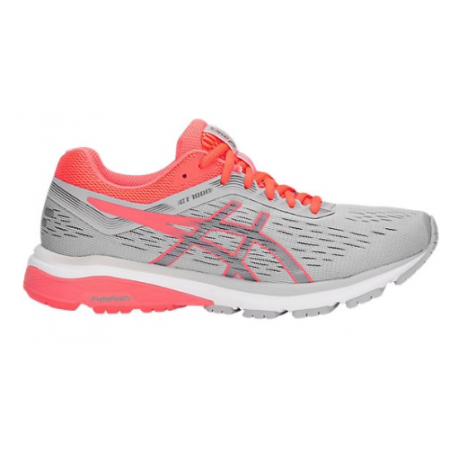 Asics Gt-1000  Grey/Pink Donna