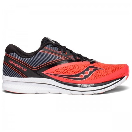Saucony Kinvara 9  Vizired/Black