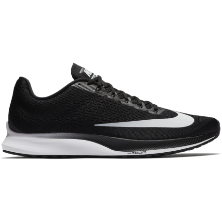 Nike Air Zoom Elite 10  Nero/Bianco