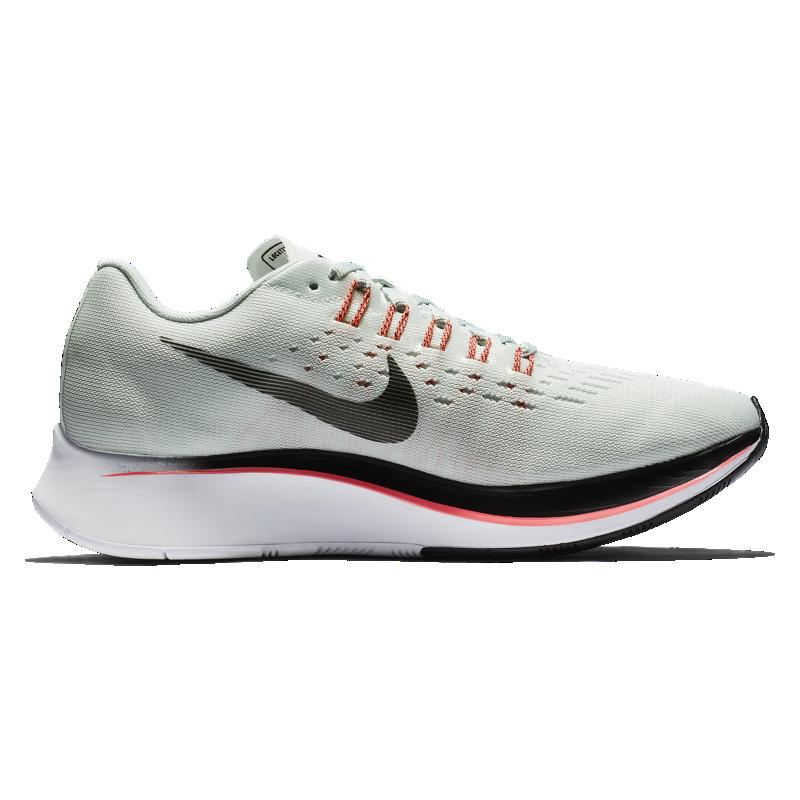 Acquista Barely Donna 897821 Fly Nike Greyoil Zoom 009 Grey T81fxq4w