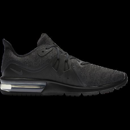 Nike Air Max Sequent 3  Nero/Antracite