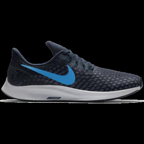 Nike Air Zoom Pegasus 35  Blu/Grigio