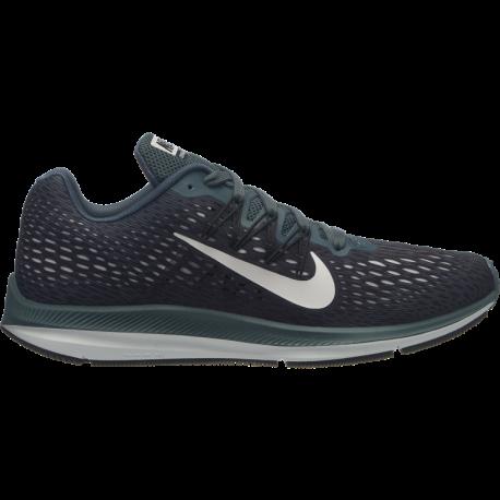 Nike Zoom Winflo 5 Nero/Silver