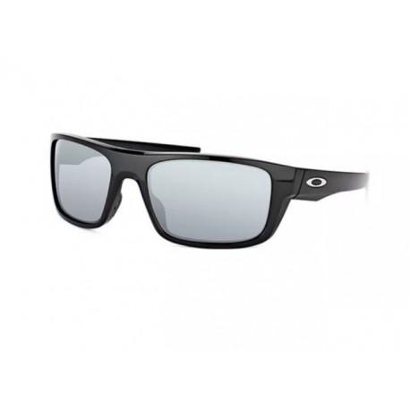 Oakley Occhiale Drop Point Pol Blu/Blk Irid