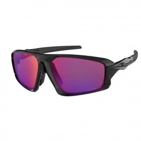 Oakley Occhiale Field Jacket Pol Black/Prizm Road