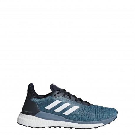 Adidas Solar Glide   Legink/Ftwwht/Hiraqu
